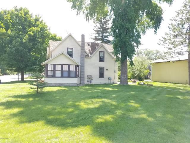112 E Park Street, New York Mills, MN 56567 (MLS #20-30847) :: Ryan Hanson Homes- Keller Williams Realty Professionals