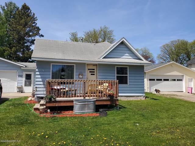 210 S Tousley Avenue, New York Mills, MN 56567 (MLS #20-30860) :: Ryan Hanson Homes- Keller Williams Realty Professionals