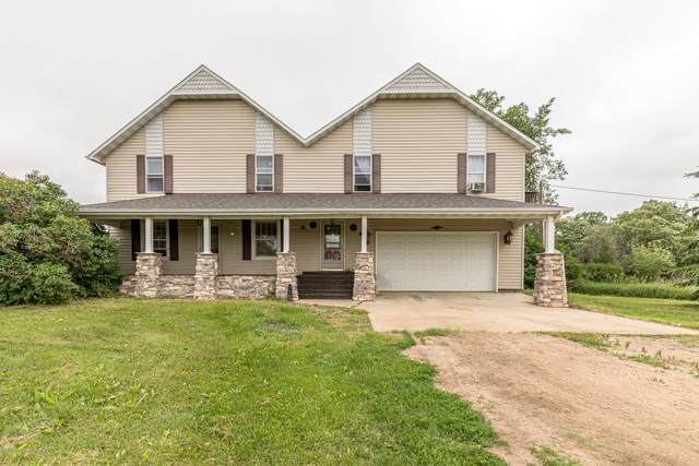 26926 520th Avenue, Osage, MN 56570 (MLS #20-30897) :: Ryan Hanson Homes- Keller Williams Realty Professionals