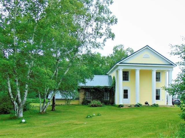 39751 580th Avenue, New York Mills, MN 56567 (MLS #20-30910) :: Ryan Hanson Homes- Keller Williams Realty Professionals