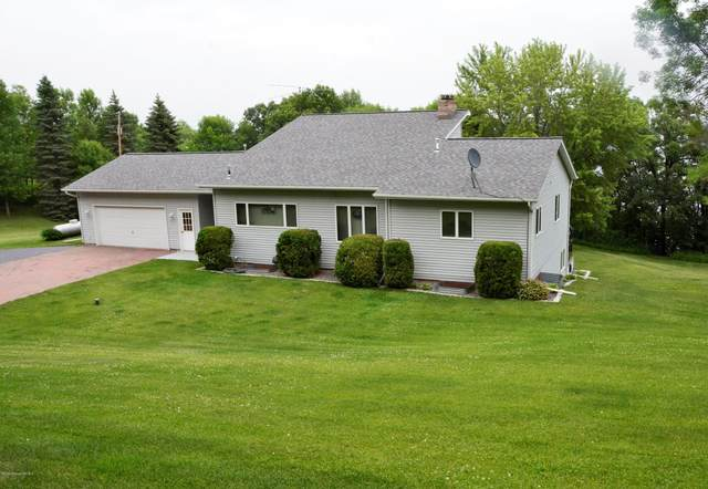 14026 State Hwy 78, Battle Lake, MN 56515 (MLS #20-30914) :: FM Team
