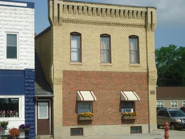 Address Not Published, Pelican Rapids, MN 56572 (MLS #20-30926) :: FM Team