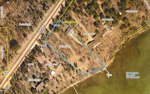 Address Not Published, Park Rapids, MN 56470 (MLS #20-30938) :: Ryan Hanson Homes- Keller Williams Realty Professionals