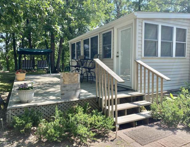 22931 185 Street #12, Detroit Lakes, MN 56501 (MLS #20-30940) :: FM Team