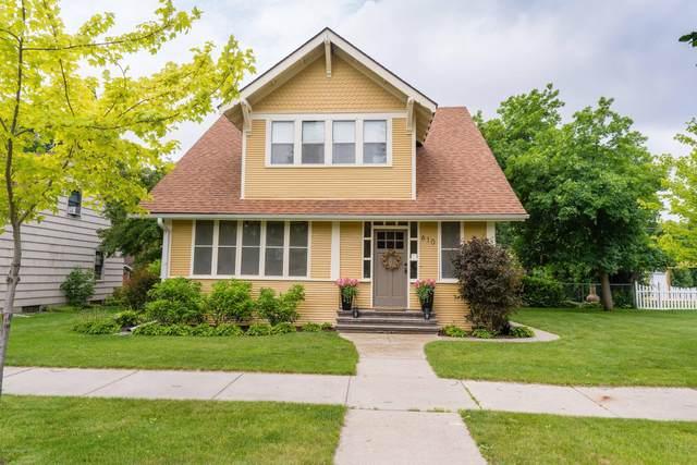 610 W Alcott Avenue, Fergus Falls, MN 56537 (MLS #20-30979) :: Ryan Hanson Homes- Keller Williams Realty Professionals