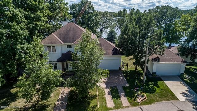 47649 Henry Hill Lane, Pelican Rapids, MN 56572 (MLS #20-30988) :: Ryan Hanson Homes- Keller Williams Realty Professionals