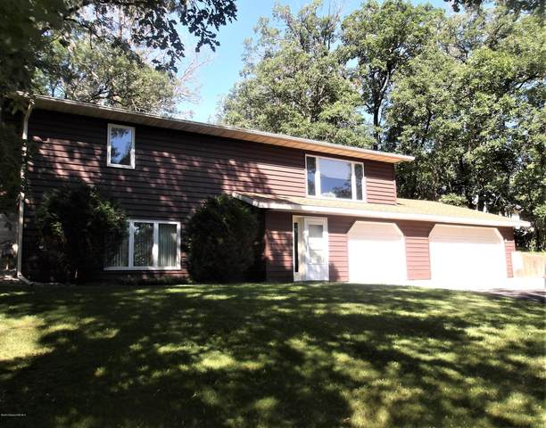 322 Oak Hills Drive, Detroit Lakes, MN 56501 (MLS #20-31007) :: FM Team