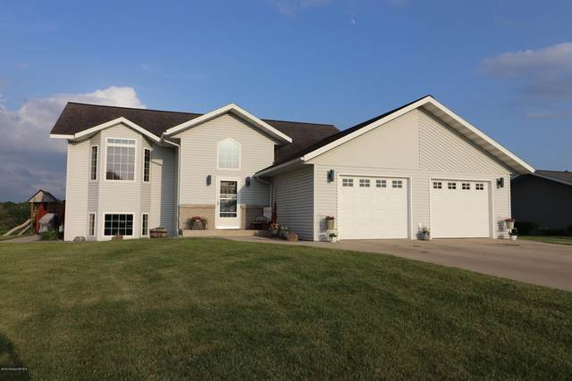 891 Sunshine Drive, Detroit Lakes, MN 56501 (MLS #20-31020) :: FM Team