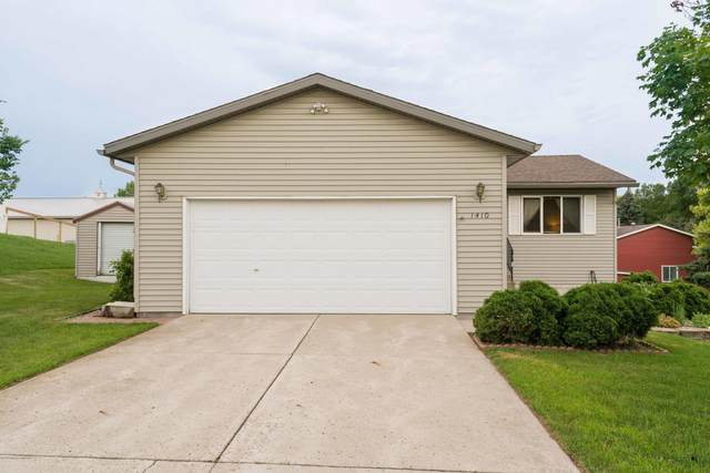 1410 S Mabelle Avenue, Fergus Falls, MN 56537 (MLS #20-31044) :: Ryan Hanson Homes- Keller Williams Realty Professionals