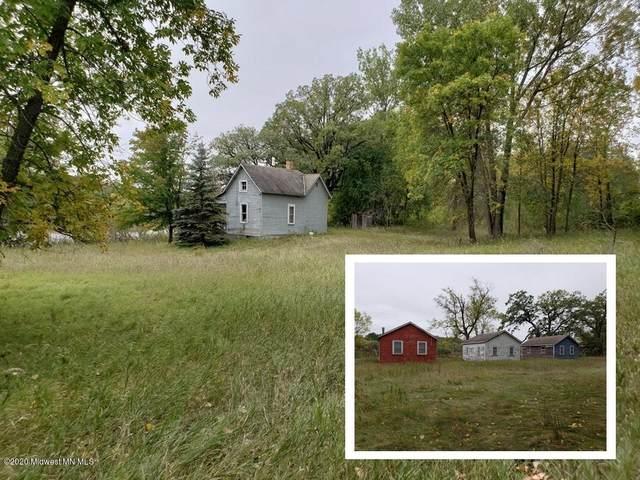 28657 County Hwy 35, Underwood, MN 56586 (MLS #20-31143) :: Ryan Hanson Homes- Keller Williams Realty Professionals