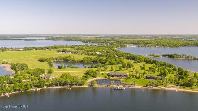 Tbd Grandview Lane, Lake Park, MN 56554 (MLS #20-31164) :: Ryan Hanson Homes- Keller Williams Realty Professionals