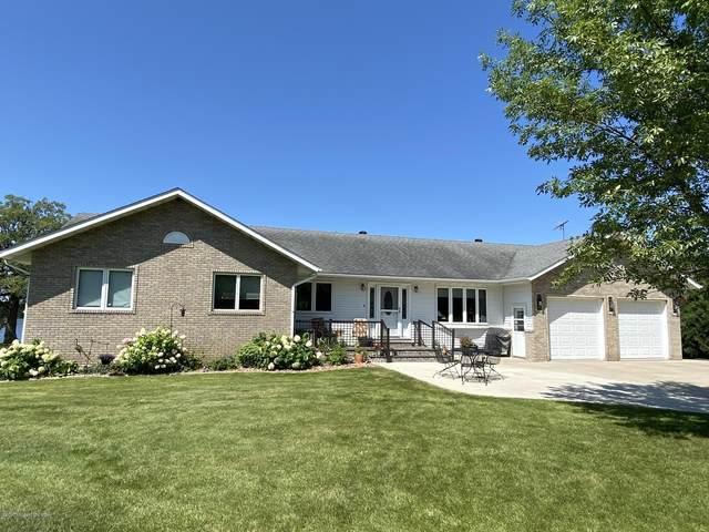 17415 Beseau Lake Road, Lake Park, MN 56554 (MLS #20-31307) :: Ryan Hanson Homes- Keller Williams Realty Professionals