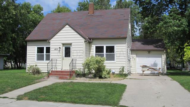 415 Lake Street, Lake Park, MN 56554 (MLS #20-31344) :: Ryan Hanson Homes- Keller Williams Realty Professionals