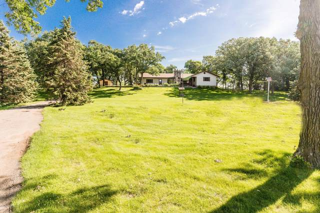 316 Co Hwy 1, Ottertail, MN 56571 (MLS #20-31370) :: FM Team