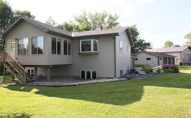 21807 135th Avenue, Fergus Falls, MN 56537 (MLS #20-31384) :: Ryan Hanson Homes- Keller Williams Realty Professionals