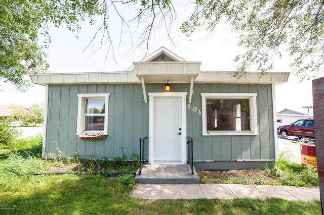 103 Lake Avenue, Detroit Lakes, MN 56501 (MLS #20-31457) :: Ryan Hanson Homes- Keller Williams Realty Professionals