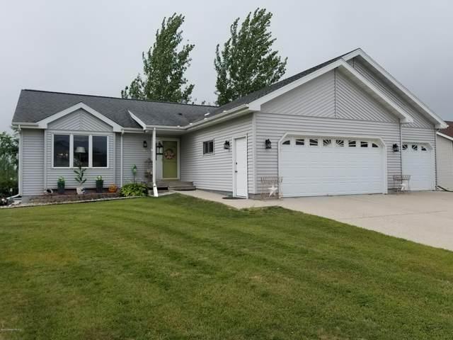 302 Sunset Lane, Lake Park, MN 56554 (MLS #20-31471) :: Ryan Hanson Homes- Keller Williams Realty Professionals