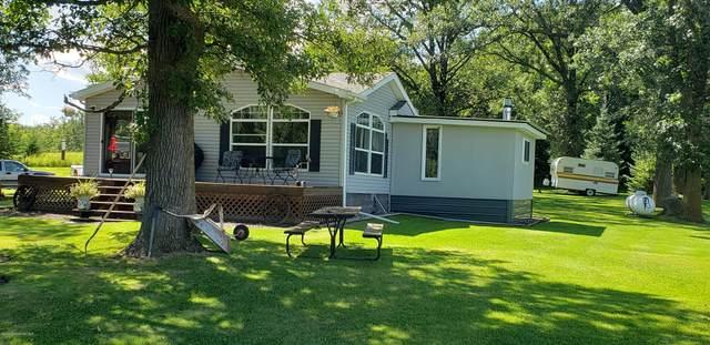 47853 275th Avenue, Vergas, MN 56587 (MLS #20-31495) :: Ryan Hanson Homes- Keller Williams Realty Professionals