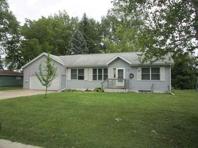 19 6th NE, Pelican Rapids, MN 56572 (MLS #20-31530) :: Ryan Hanson Homes- Keller Williams Realty Professionals