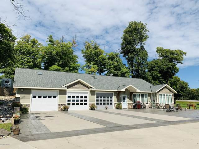 45827 Co Hwy 31, Pelican Rapids, MN 56572 (MLS #20-31680) :: Ryan Hanson Homes- Keller Williams Realty Professionals