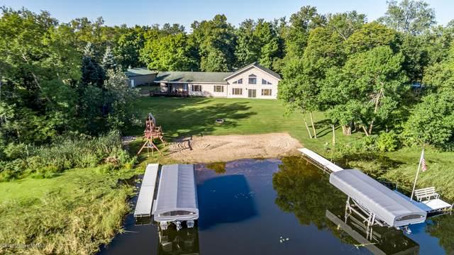 31209 Brightwood Shore Drive, Dent, MN 56528 (MLS #20-31681) :: Ryan Hanson Homes- Keller Williams Realty Professionals
