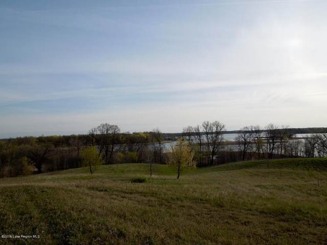 34xxx Twin Island Lane, Dent, MN 56528 (MLS #20-31700) :: FM Team