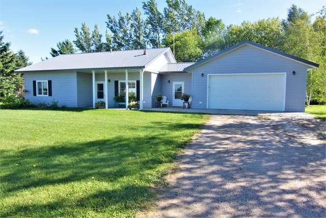 410 Mockingbird Lane, New York Mills, MN 56567 (MLS #20-31717) :: Ryan Hanson Homes- Keller Williams Realty Professionals