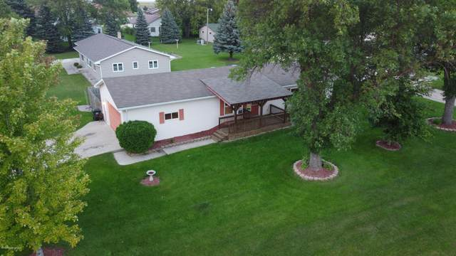 21 10th Avenue NE, Elbow Lake, MN 56531 (MLS #20-31720) :: Ryan Hanson Homes- Keller Williams Realty Professionals