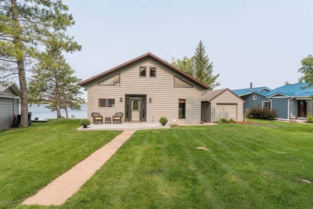 48068 Linda's Beach Road, Pelican Rapids, MN 56572 (MLS #20-31794) :: Ryan Hanson Homes- Keller Williams Realty Professionals