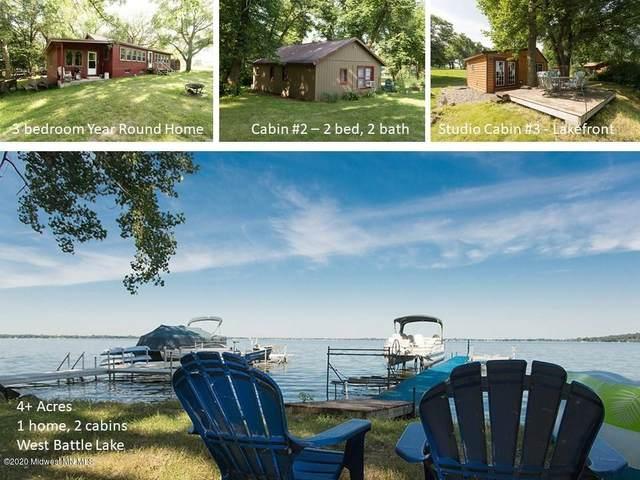 22047 Statesboro Drive, Clitherall, MN 56524 (MLS #20-31795) :: Ryan Hanson Homes- Keller Williams Realty Professionals