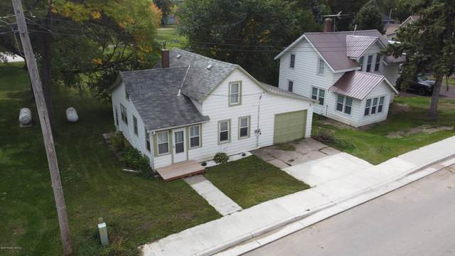 229 W Division Street, Elbow Lake, MN 56531 (MLS #20-31822) :: Ryan Hanson Homes- Keller Williams Realty Professionals