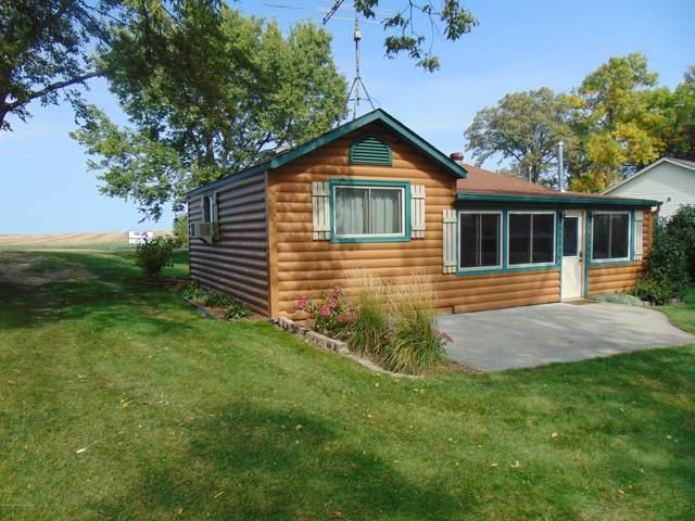 45354 N Little Pine Road, Perham, MN 56573 (MLS #20-31857) :: Ryan Hanson Homes- Keller Williams Realty Professionals