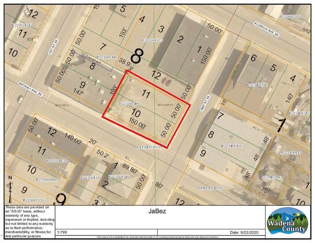 108 Bryant Avenue SE, Wadena, MN 56482 (MLS #20-31874) :: FM Team