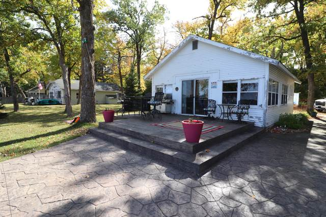23271 Roosevelt Beach Lane, Detroit Lakes, MN 56501 (MLS #20-31879) :: Ryan Hanson Homes- Keller Williams Realty Professionals
