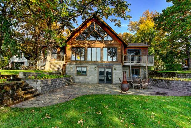 Address Not Published, Menahga, MN 56464 (MLS #20-31885) :: Ryan Hanson Homes- Keller Williams Realty Professionals