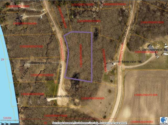 Lot 3 Bk 1 Swan View Road, Fergus Falls, MN 56537 (MLS #20-31888) :: FM Team