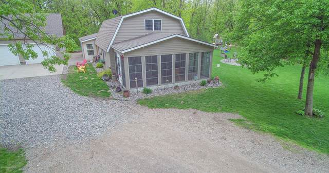 32608 Birchwood Shore Drive, Underwood, MN 56586 (MLS #20-31893) :: FM Team