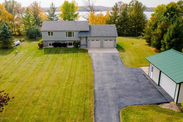 30682 Baypoint Beach Road, Vergas, MN 56587 (MLS #20-31909) :: Ryan Hanson Homes- Keller Williams Realty Professionals