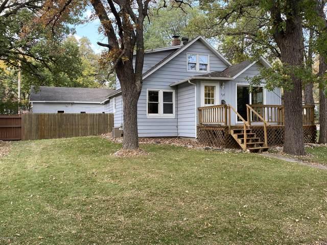 336 Sherman Street, Detroit Lakes, MN 56501 (MLS #20-31910) :: Ryan Hanson Homes- Keller Williams Realty Professionals