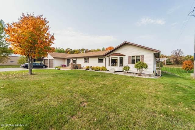 30586 Co Hwy 54, Frazee, MN 56544 (MLS #20-31912) :: Ryan Hanson Homes- Keller Williams Realty Professionals