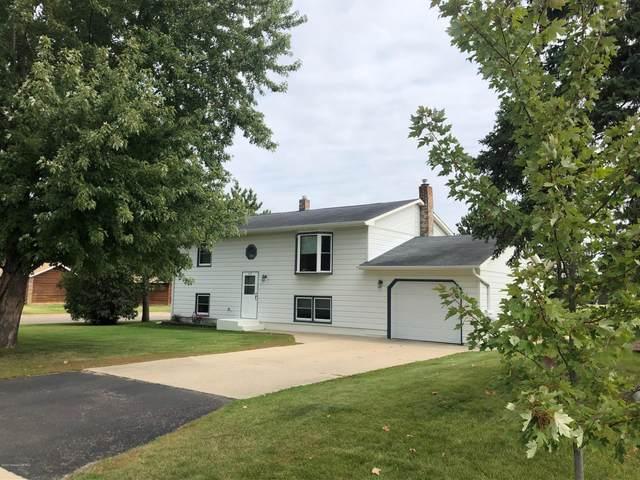 320 9th Street NE, Staples, MN 56479 (MLS #20-31916) :: Ryan Hanson Homes- Keller Williams Realty Professionals