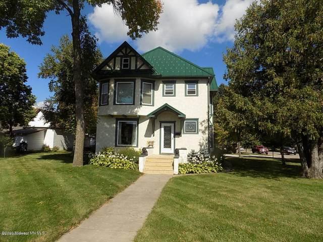 157 3rd Street NE, Perham, MN 56573 (MLS #20-31953) :: Ryan Hanson Homes- Keller Williams Realty Professionals