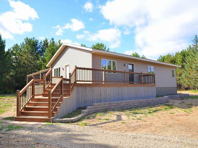 20065 Fern Drive, Park Rapids, MN 56470 (MLS #20-32026) :: Ryan Hanson Homes- Keller Williams Realty Professionals