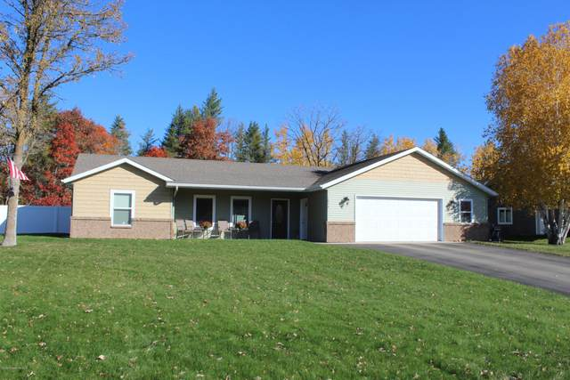 1024 Konshok, Park Rapids, MN 56470 (MLS #20-32028) :: Ryan Hanson Homes- Keller Williams Realty Professionals