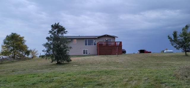 41413 428th Street, Perham, MN 56573 (MLS #20-32103) :: Ryan Hanson Homes- Keller Williams Realty Professionals