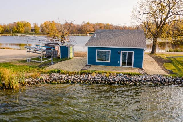 13111 Bishop Road, Lake Park, MN 56554 (MLS #20-32132) :: Ryan Hanson Homes- Keller Williams Realty Professionals