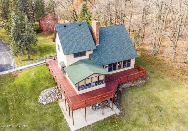 16305 305 Avenue, Detroit Lakes, MN 56501 (MLS #20-32133) :: Ryan Hanson Homes- Keller Williams Realty Professionals