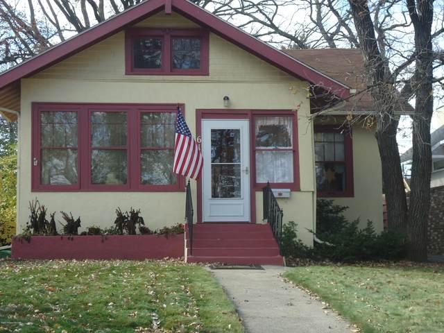 611 N Cleveland Avenue, Fergus Falls, MN 56537 (MLS #20-32137) :: Ryan Hanson Homes- Keller Williams Realty Professionals