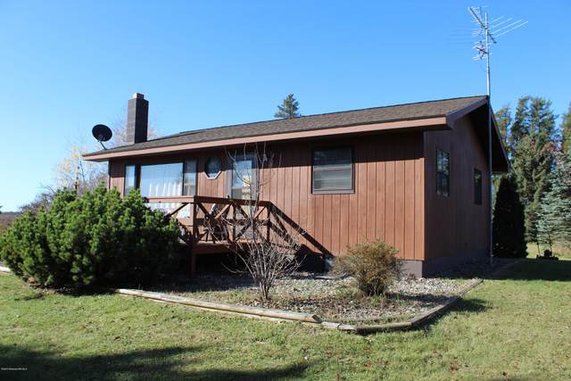 24504 Witter Avenue, Park Rapids, MN 56470 (MLS #20-32166) :: Ryan Hanson Homes- Keller Williams Realty Professionals