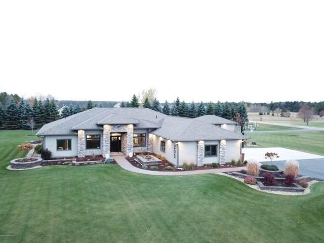 209 Fox Run, Perham, MN 56573 (MLS #20-32169) :: Ryan Hanson Homes- Keller Williams Realty Professionals